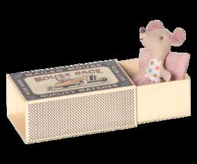 Maileg muizen en bunny`s