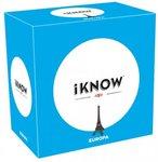 iKnow mini Europa  Gezelschapsspel