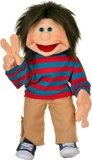 Living Puppet Chrischi-65 cm