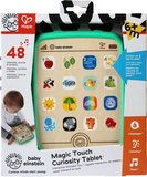 Hape Activiteitentablet Magic Touch 19 Cm