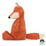 Jelleycat Cordy Roy Fox medium