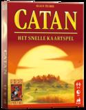 Catan: Het snelle Kaartspel