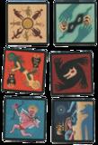 999 Games De Weerwolven van Wakkerdam - Kaartspel