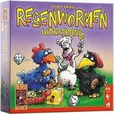 999 Games Regenwormen Uitbreiding_