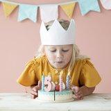 Little Dutch Houten Verjaardagstaart