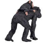 Animal Planet Chimpansee en baby