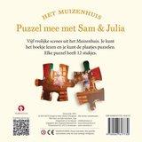 Het Muizenhuis, Puzzel mee met Sam & Julia_