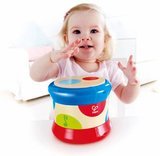 Hape Baby Drum_