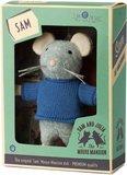 Het muizenhuis, Sam _