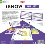 iKNOW Hit List - bordspel_