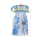 Melissa & Doug, Prinses Blauw verkleedkleding