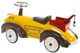 Retro Roller Speedster - Loopauto - Tommy