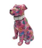 Pomme Pidou spaarpot hond Mylo