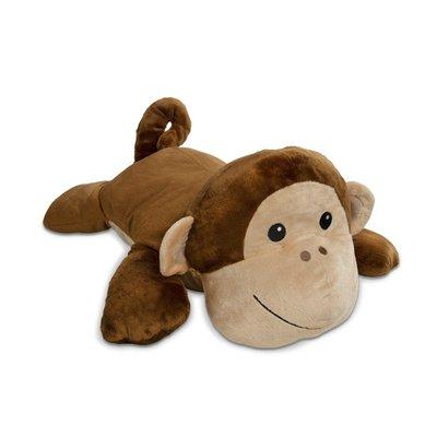 Melissa & Doug, grote knuffel-aap