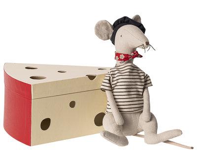 Maileg Franse rat