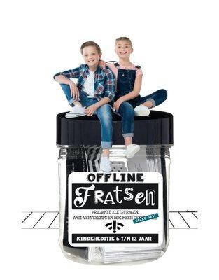 Kletspot Fratsen ( Kids )