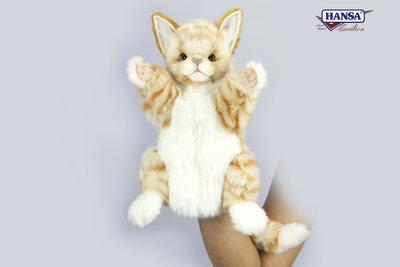 Hansa Handpop Rode kat