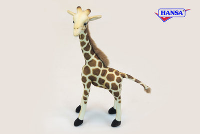 Hansa Giraffe 29 cm