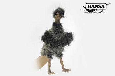 Hansa Handpop Emoe