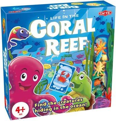 Coral reef Bordspel