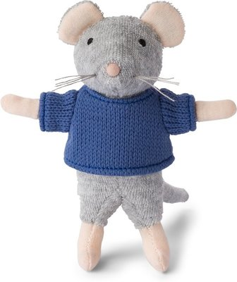 Het muizenhuis, Sam