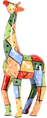 Pomme Pidou Giraffe Tilly-Pablo Patchwork