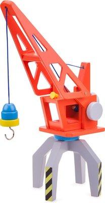 New Classic Toys  Containerkraan  Haven Lijn