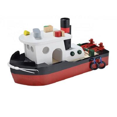 New Classic Toys  Sleepboot  Haven Lijn