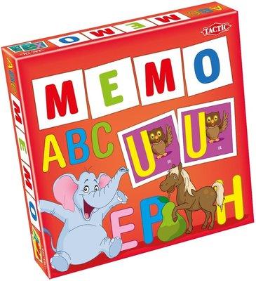 Memorie ABC