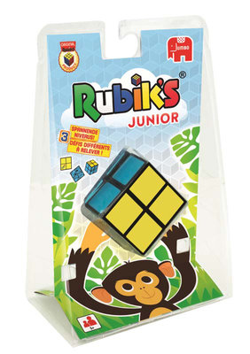 Rubiks Junior