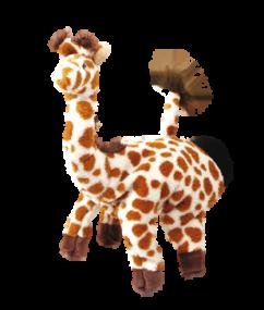 handpop giraffe