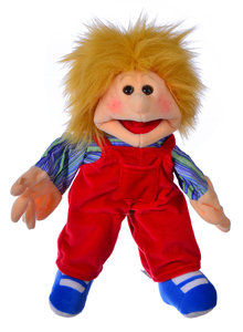 Living Puppets Emil- 35 cm