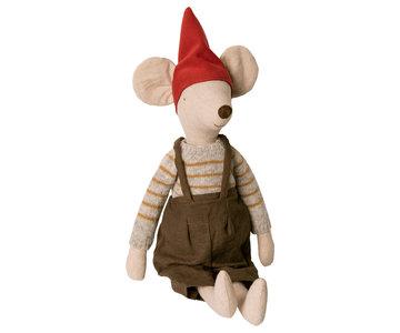 Maileg pixy muis-jongen