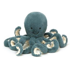 Jellycat little Storm octopus 25 cm