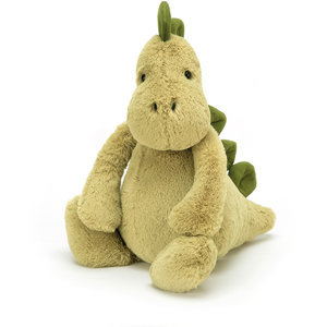 Jellycat, Bashful Dino medium