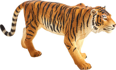 Animal Planet Bengaalse tijger