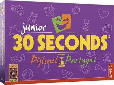 999 Games 30 seconds Junior