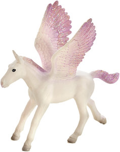 Animal Planet Pegasus Baby Lilac