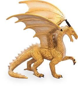 Animal Planet Golden Dragon