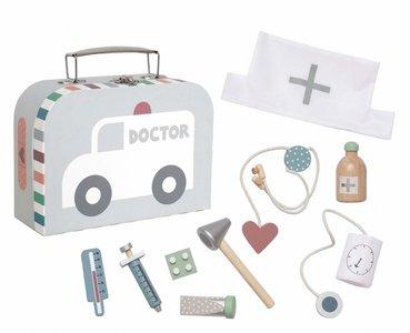 Jabadabado  dokterskoffertje