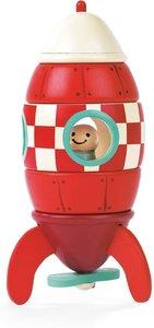 Janod houten raket