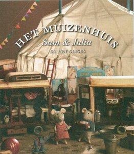 Het Muizenhuis Sam en Julia in het circus