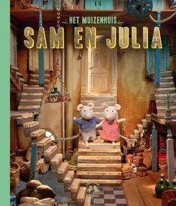 Het Muizenhuis, het boek van Sam en Julia