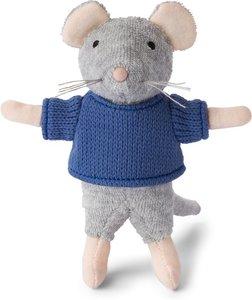 Het muizenhuis Sam