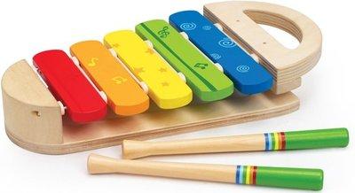 Hape Regenboog Xylofoon