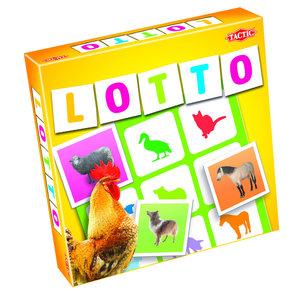 Lotto dieren