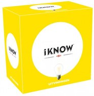 iKnow mini uitvindingen  Gezelschapsspel